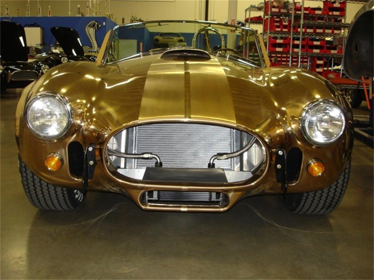 Large Picture of '66 Cobra - P0HB