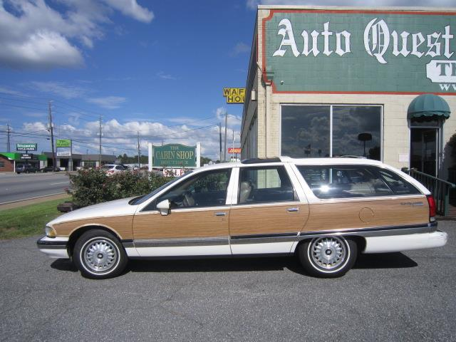 Picture of '93 Roadmaster - P0HK