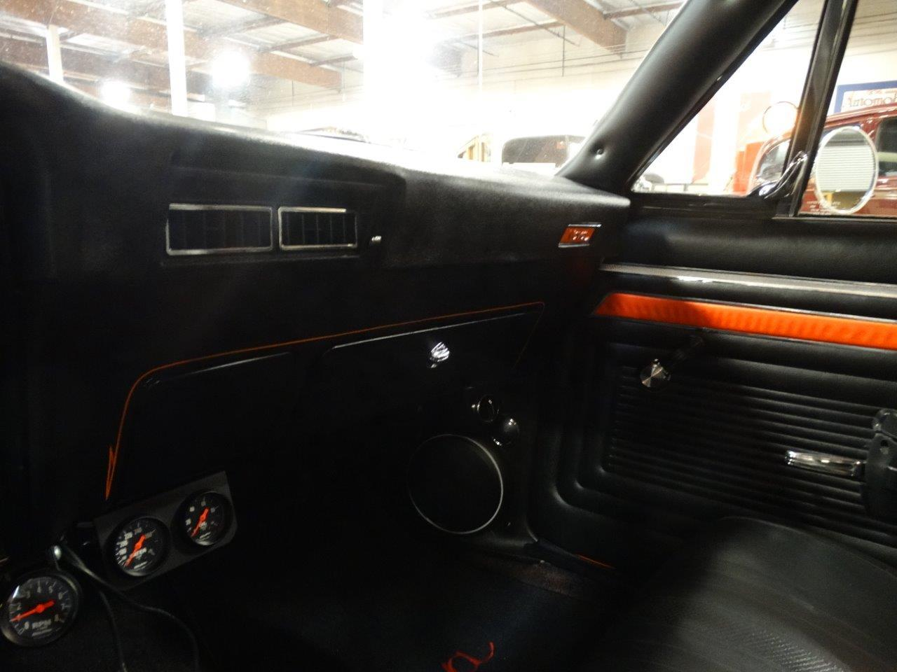 Large Picture of '69 Nova - P0HQ