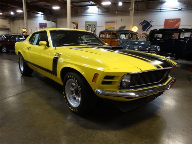 Picture of '70 Mustang - P0HU