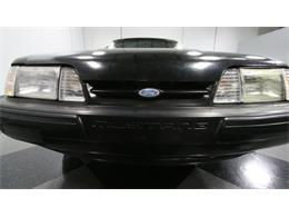 Picture of '88 Mustang - P0I3