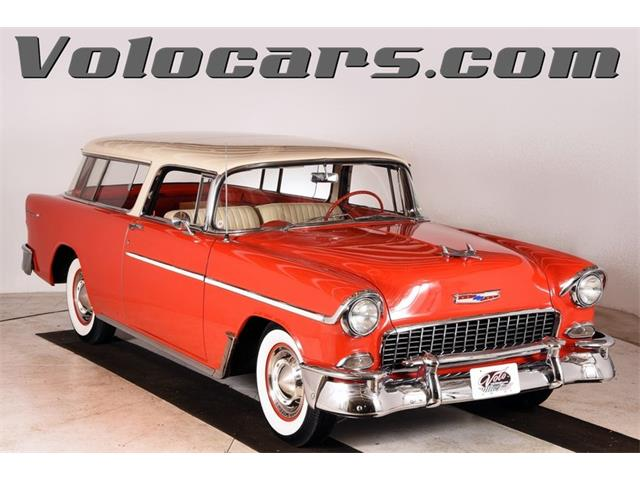 Picture of '55 Nomad - P0I6