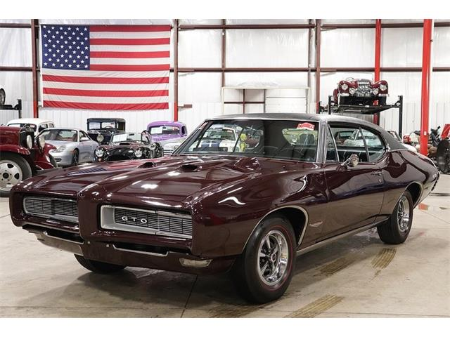 Picture of '68 GTO - P0I8