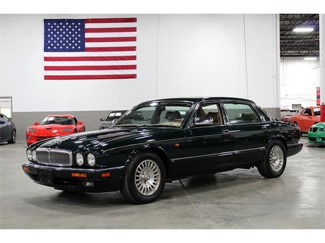 Picture of '96 XJ6 - $14,900.00 - P0IA