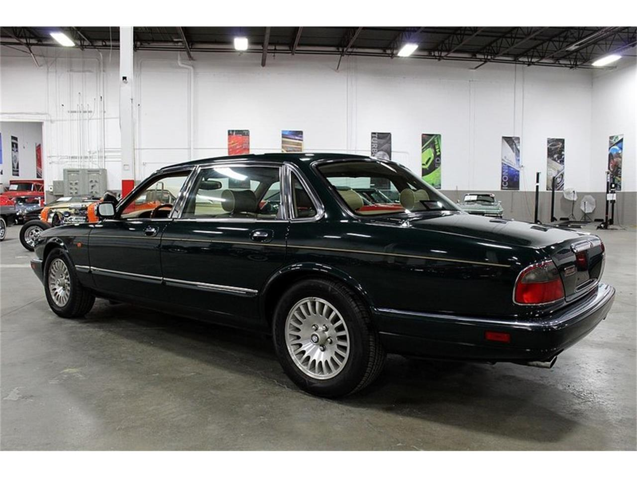 Large Picture of '96 XJ6 - P0IA