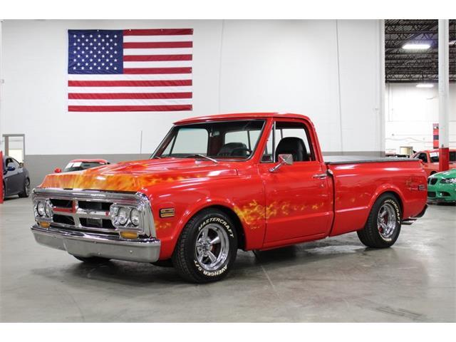 Picture of Classic '70 Pickup located in Michigan - P0IH