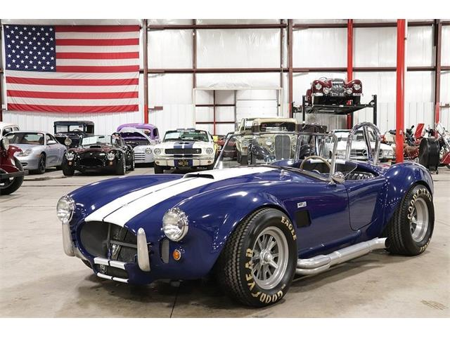 Picture of '65 Cobra - P0II