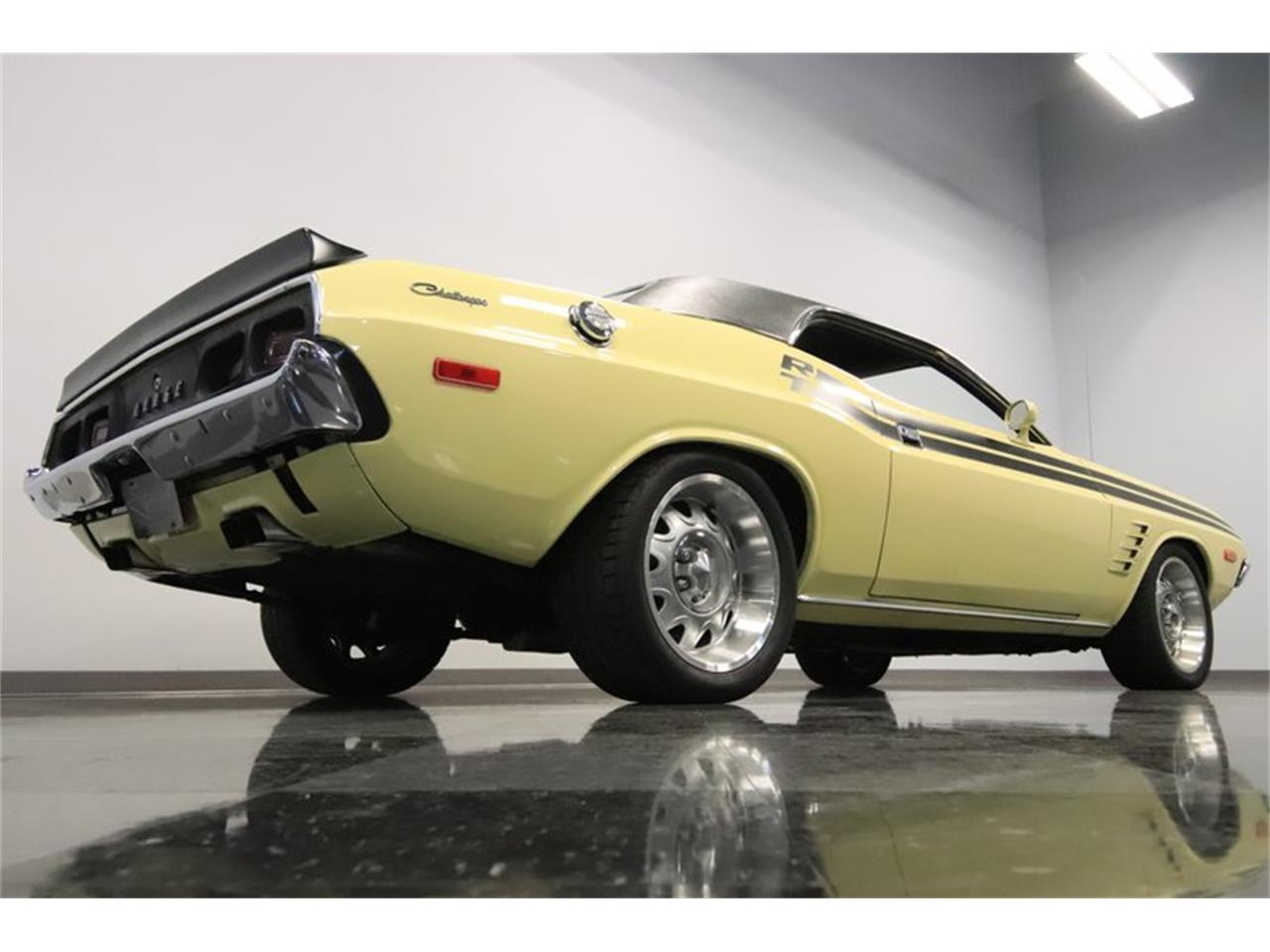Large Picture of 1973 Dodge Challenger - $43,995.00 - P0IT