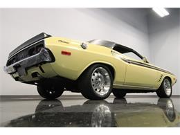 Picture of Classic 1973 Dodge Challenger Offered by Streetside Classics - Phoenix - P0IT