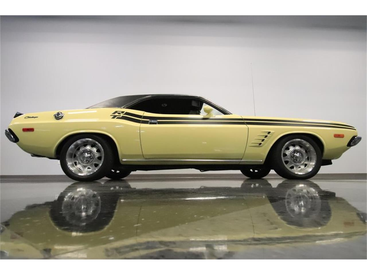 Large Picture of '73 Dodge Challenger located in Mesa Arizona - $43,995.00 - P0IT