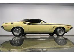 Picture of Classic 1973 Dodge Challenger located in Mesa Arizona Offered by Streetside Classics - Phoenix - P0IT