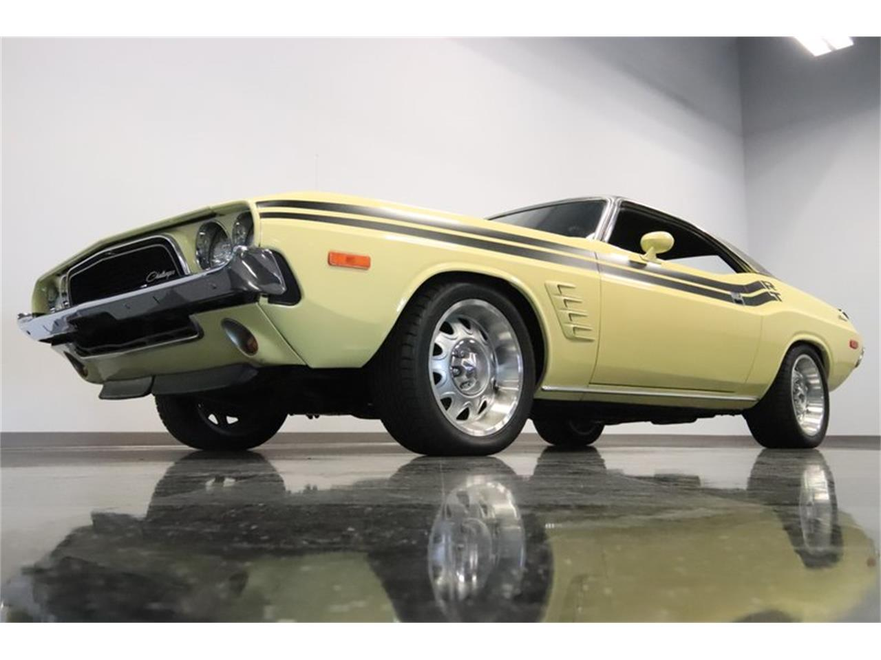 Large Picture of Classic '73 Challenger located in Arizona - $43,995.00 - P0IT