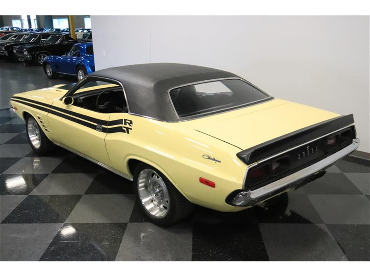 Large Picture of '73 Challenger - $43,995.00 Offered by Streetside Classics - Phoenix - P0IT