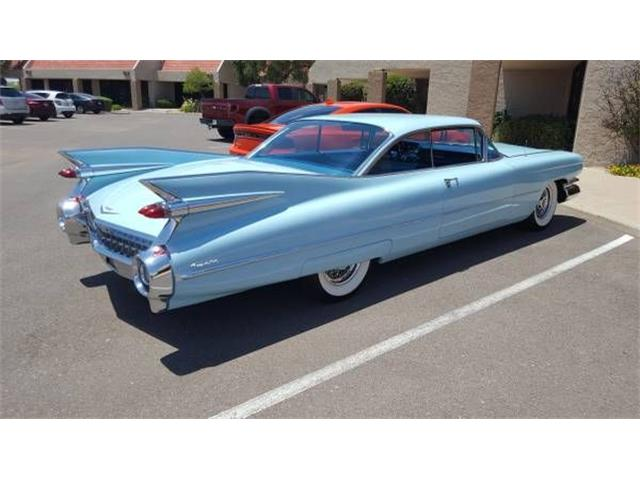 Picture of '59 Coupe DeVille - P0J5