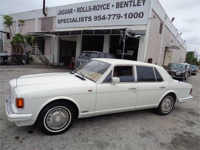 Picture of '88 Mulsanne S - OVLX