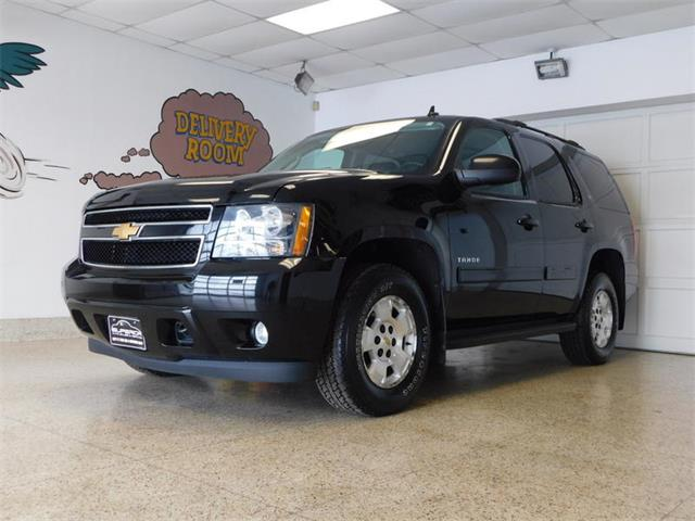 Picture of '13 Tahoe Offered by  - P0J7