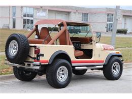 Picture of '82 CJ - P0J8