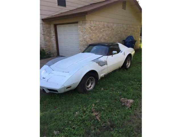 Picture of '77 Corvette - P0JA