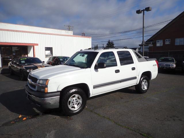 Picture of '04 Chevrolet Avalanche located in Tacoma Washington - $6,990.00 - OV48