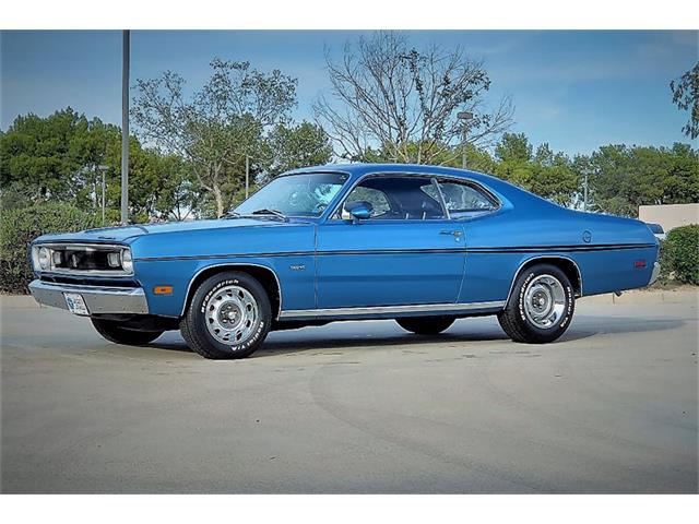 Picture of '70 Duster - P0MI