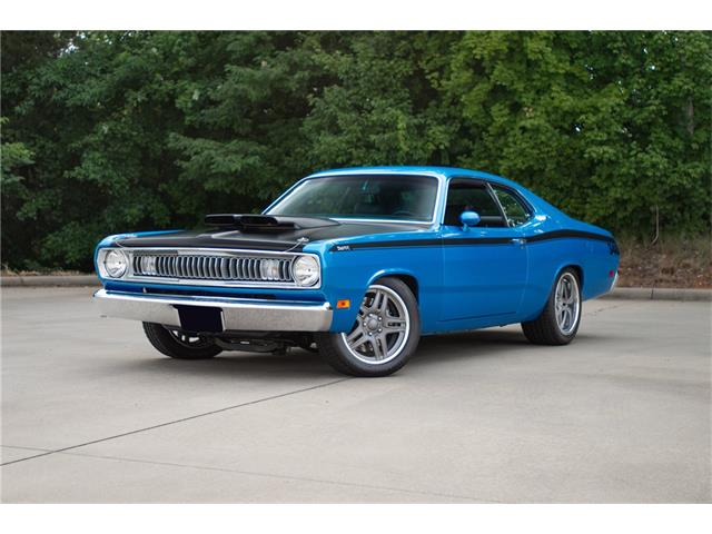 Picture of '71 Duster - P0N1