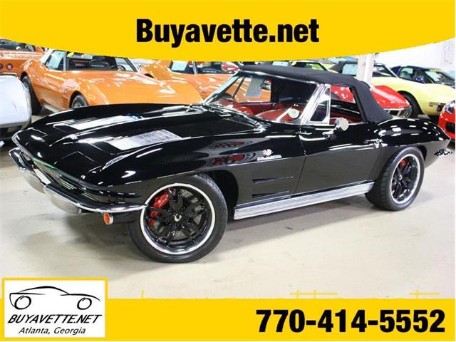 Picture of '63 Corvette - P0NL
