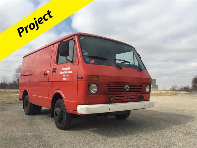 Picture of 1983 Van located in Elkhart Lake Wisconsin Offered by  - OVMD