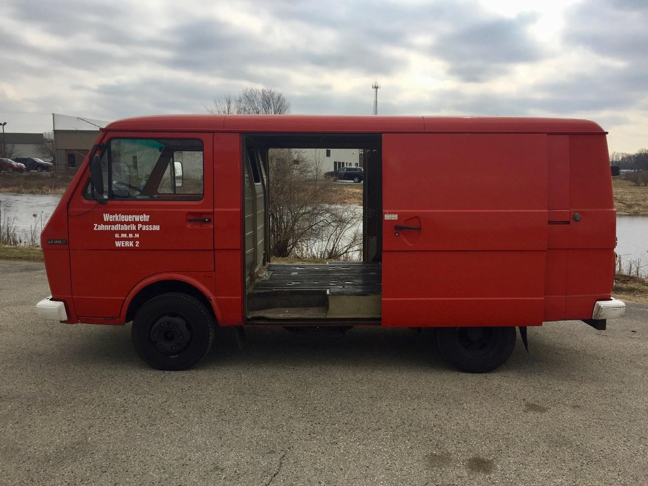 Large Picture of '83 Van - OVMD