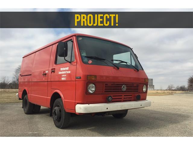 Picture of '83 Van - $9,500.00 Offered by  - OVMD