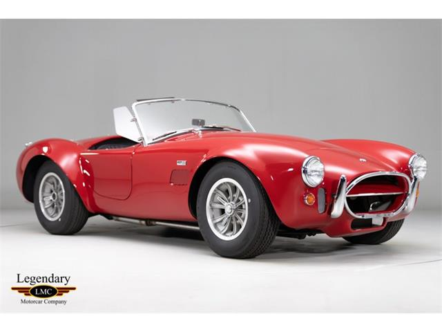 Picture of Classic 1966 Cobra Auction Vehicle - P0NR