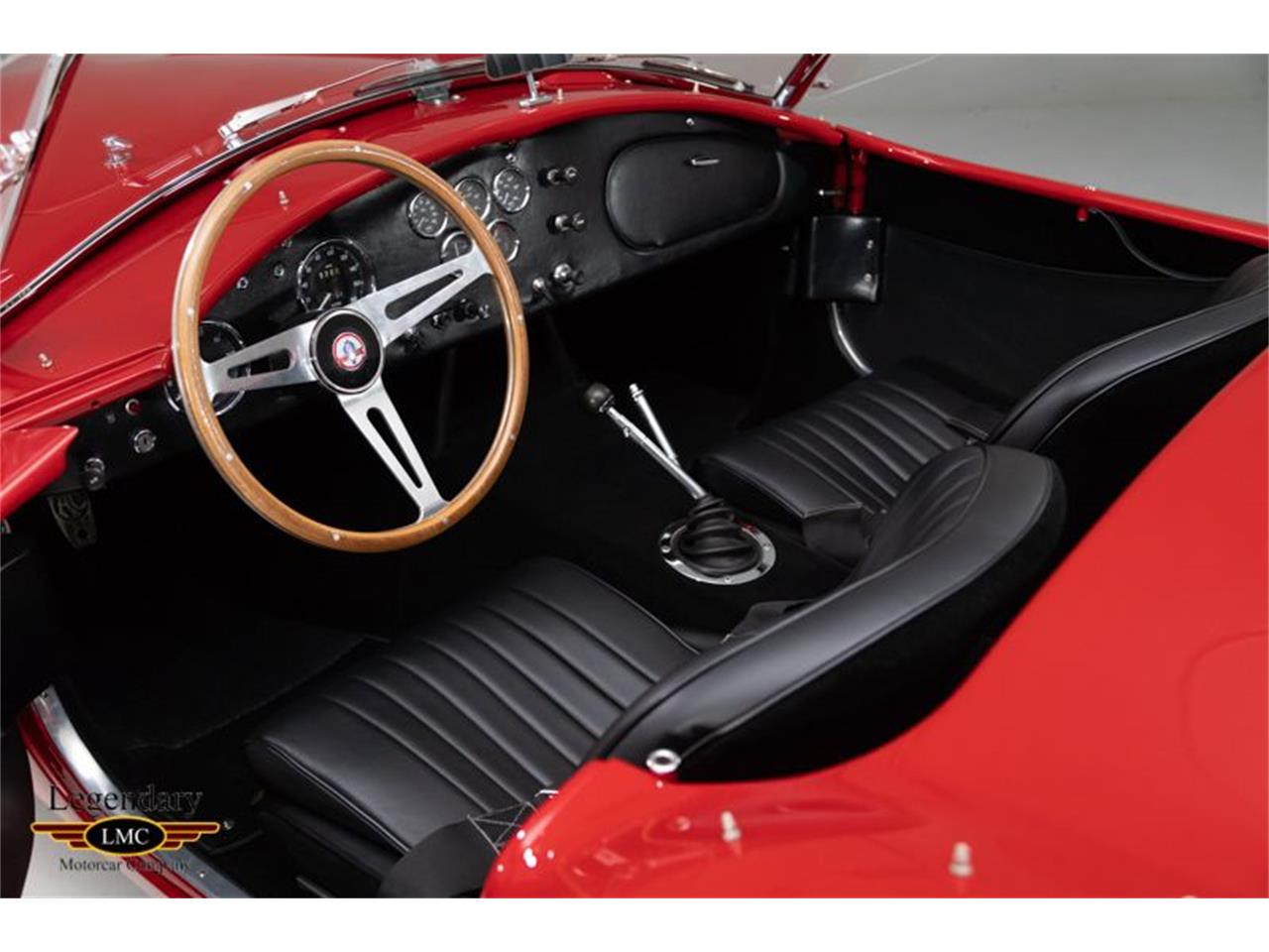 Large Picture of '66 Cobra - P0NR
