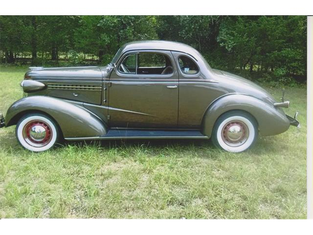 Picture of '38 Chevrolet Master Deluxe - $35,500.00 - OVME