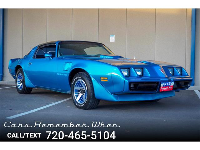 Picture of '79 Firebird Trans Am - P0NW
