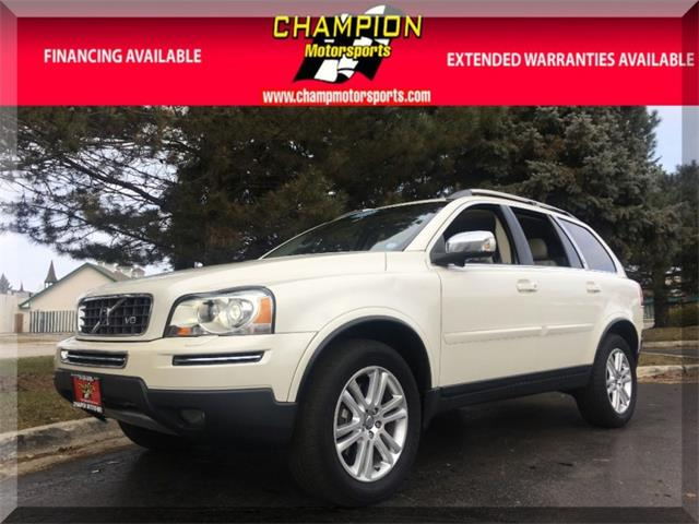 Picture of '08 XC90 - P0O6
