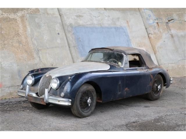 Picture of '59 XK150 - P0O9