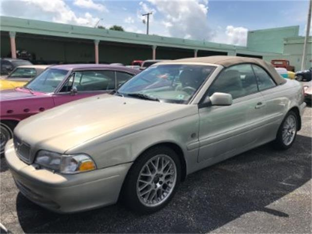 Picture of 2002 C70 - $5,500.00 - P0OD
