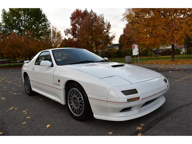Picture of '89 RX-7 Turbo II - OVMG