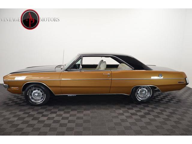 Picture of '71 Dart - P0OM
