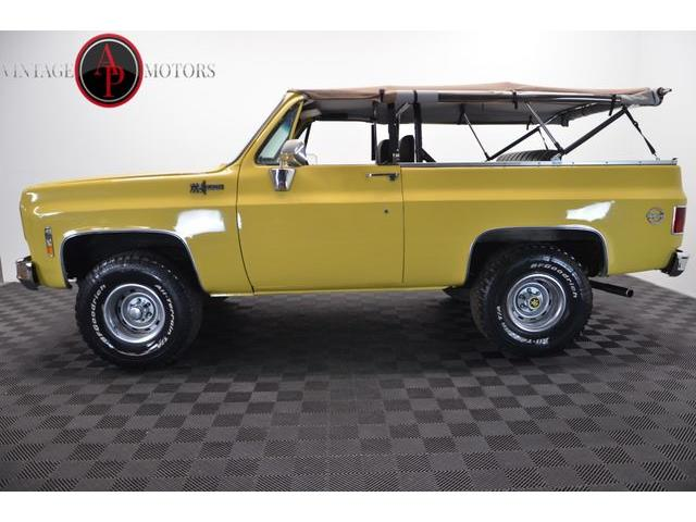 Picture of '74 Blazer - P0ON