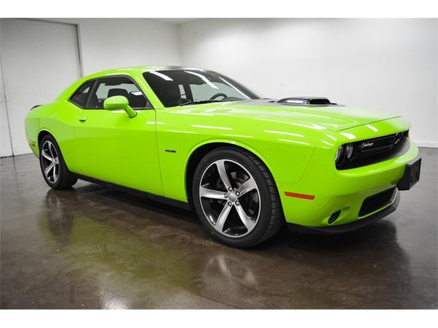 Picture of '15 Challenger - P0OO