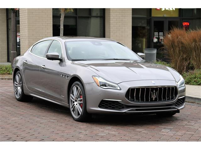 Picture of '18 Maserati Quattroporte located in Brentwood Tennessee - $109,000.00 - P0PC