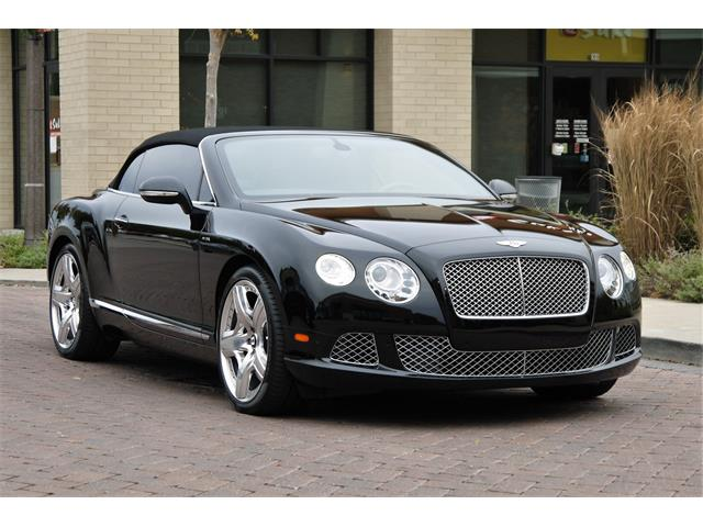 Picture of 2013 Bentley Continental - $149,000.00 Offered by  - P0PD