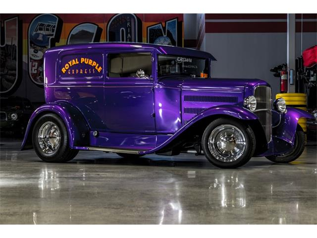 Picture of '30 Model A - P0PI
