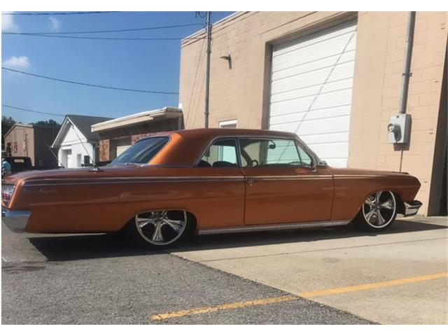 Picture of Classic 1962 Impala SS Offered by a Private Seller - OVMK