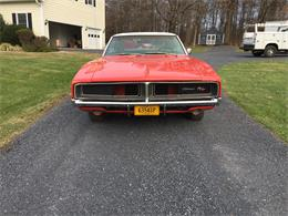 Picture of '69 Charger R/T - P0PT