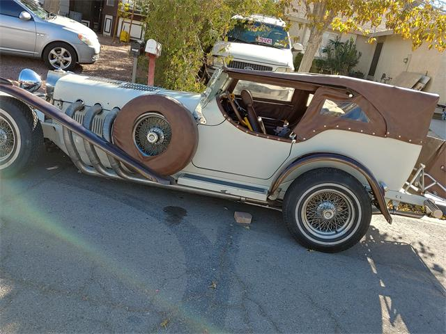Picture of 1975 Phaeton located in Henderson Nevada Offered by a Private Seller - P0PW