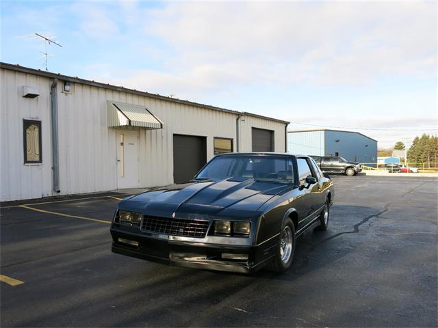 Picture of 1985 Monte Carlo SS located in Manitowoc Wisconsin - P0PX
