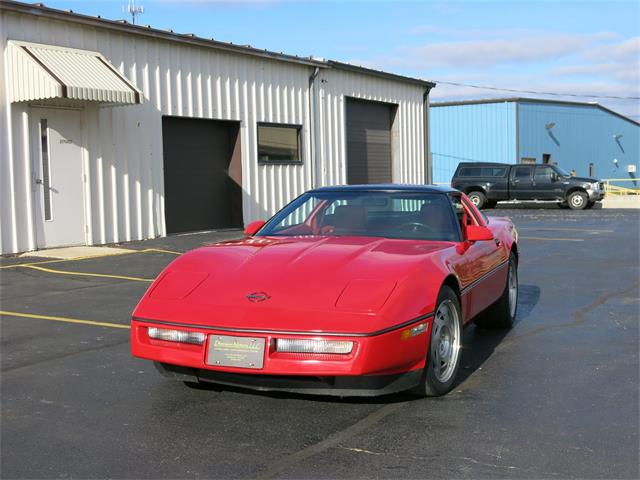 Picture of '90 Corvette ZR1 - P0PY