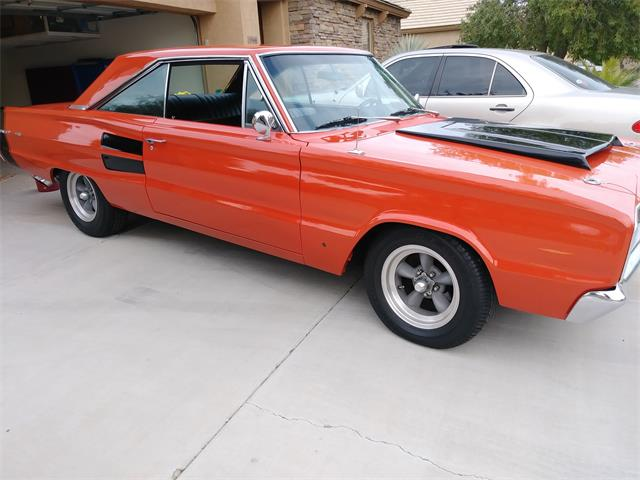 Picture of Classic 1967 Dodge Coronet 440 - $24,500.00 - P0Q5