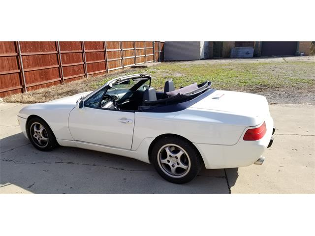 Picture of '92 Porsche 968 located in Illinois - $10,800.00 Offered by a Private Seller - P0Q8